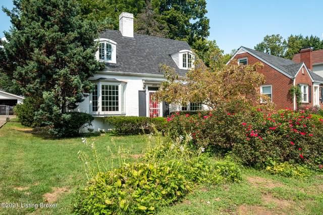 1843 Douglass Blvd, Louisville, KY 40205 (#1596604) :: The Stiller Group