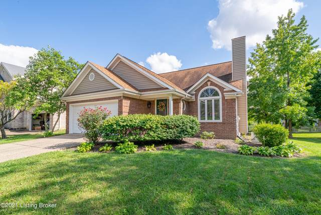 10102 Tulip Tree Dr, Louisville, KY 40241 (#1596626) :: At Home In Louisville Real Estate Group