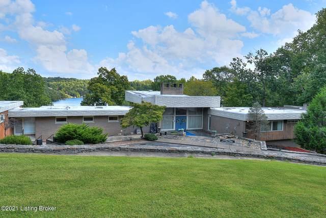65 Cedar Vista Dr, Brandenburg, KY 40108 (#1596642) :: Trish Ford Real Estate Team | Keller Williams Realty