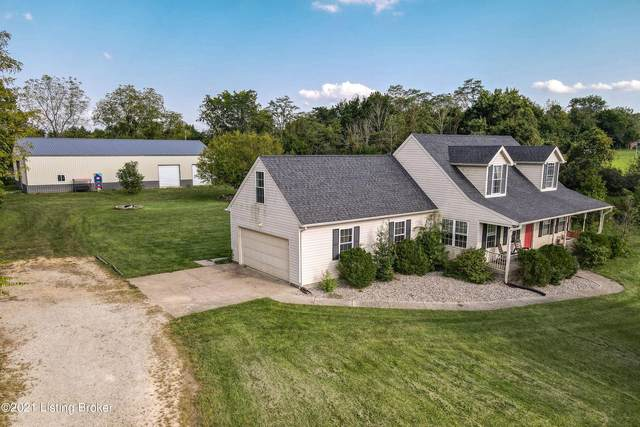 5011 Centerfield Dr, Crestwood, KY 40014 (#1596649) :: At Home In Louisville Real Estate Group
