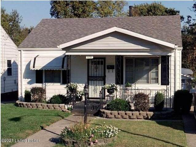 1131 Plato Terrace, Louisville, KY 40211 (#1596655) :: Herg Group Impact