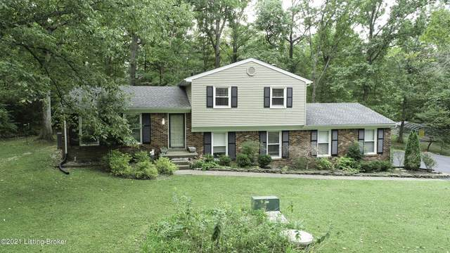 2702 Pinecrest Rd, La Grange, KY 40031 (#1596657) :: At Home In Louisville Real Estate Group