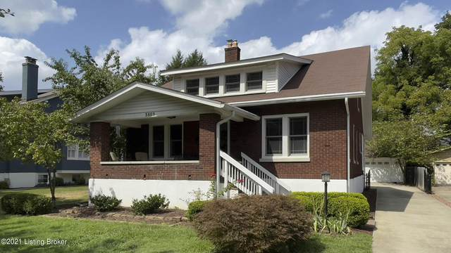 3803 Grandview Ave, Louisville, KY 40207 (#1596663) :: At Home In Louisville Real Estate Group