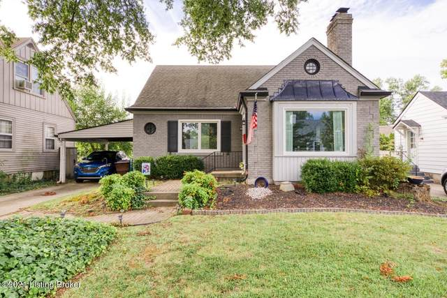 4307 Briarwood Rd, Louisville, KY 40207 (#1596664) :: At Home In Louisville Real Estate Group