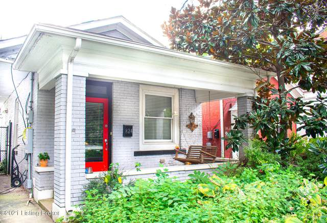 824 E Chestnut St, Louisville, KY 40204 (#1596672) :: At Home In Louisville Real Estate Group