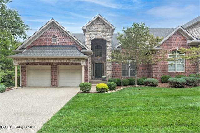 15101 Sycamore Falls Dr, Louisville, KY 40245 (#1596691) :: The Rhonda Roberts Team