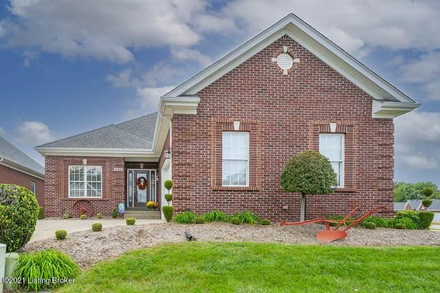 6502 Villa Spring Dr, Louisville, KY 40291 (#1596695) :: Herg Group Impact