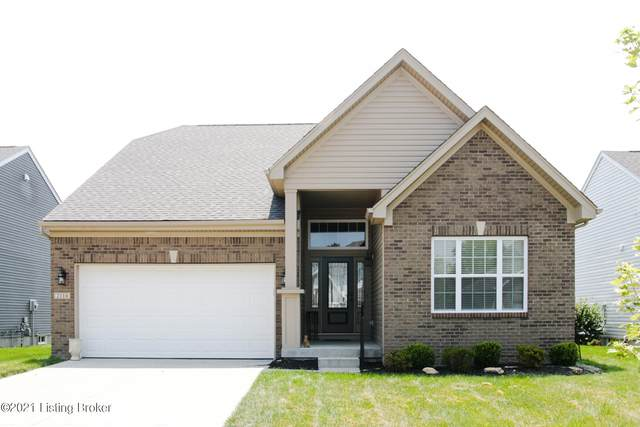 2114 Meadows Edge Ln, Louisville, KY 40245 (#1596711) :: At Home In Louisville Real Estate Group