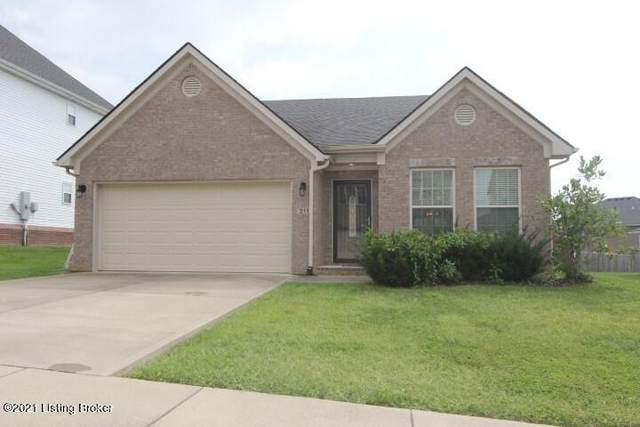 211 Delissa Dr, Georgetown, KY 40324 (#1596723) :: At Home In Louisville Real Estate Group