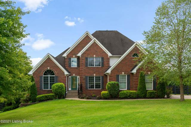 7301 Abbott Glen Dr, Crestwood, KY 40014 (#1596742) :: At Home In Louisville Real Estate Group