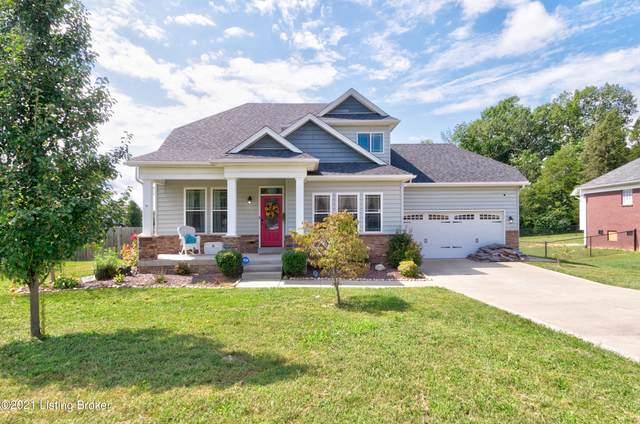 377 Lentz Ln, Mt Washington, KY 40047 (#1596757) :: Trish Ford Real Estate Team | Keller Williams Realty