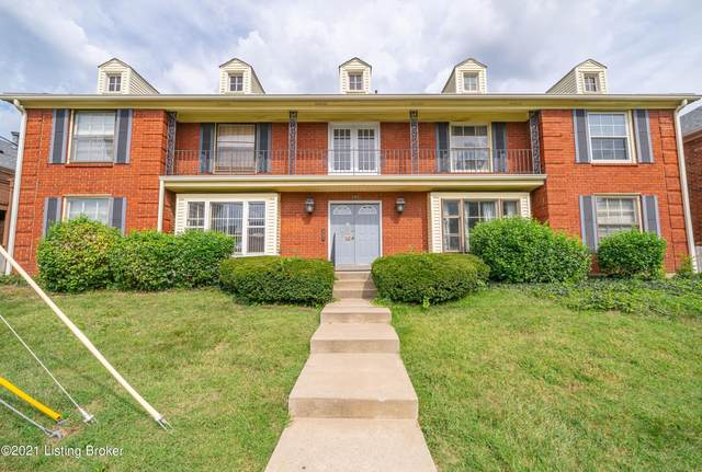 3303 Leith Ln #6, Louisville, KY 40218 (#1596761) :: Trish Ford Real Estate Team | Keller Williams Realty