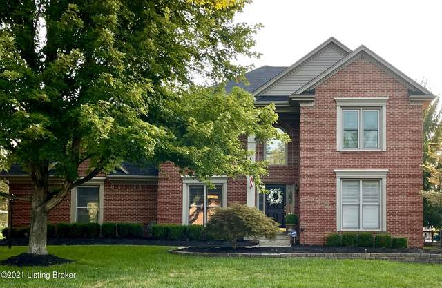 4503 Creekcrossing Dr, Louisville, KY 40241 (#1596775) :: At Home In Louisville Real Estate Group