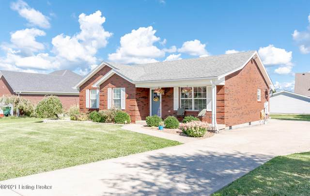 168 Fern Way, Mt Washington, KY 40047 (#1596778) :: At Home In Louisville Real Estate Group