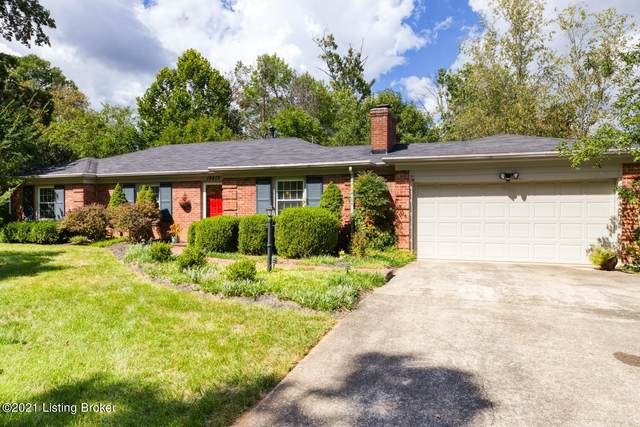 12413 Saint Clair Dr, Louisville, KY 40223 (#1596792) :: At Home In Louisville Real Estate Group