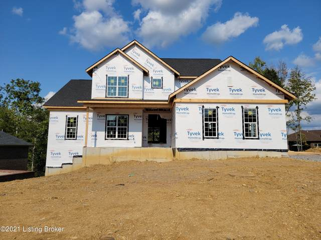 Lot 201 Shakes Creek Dr, Louisville, KY 40023 (#1596793) :: At Home In Louisville Real Estate Group