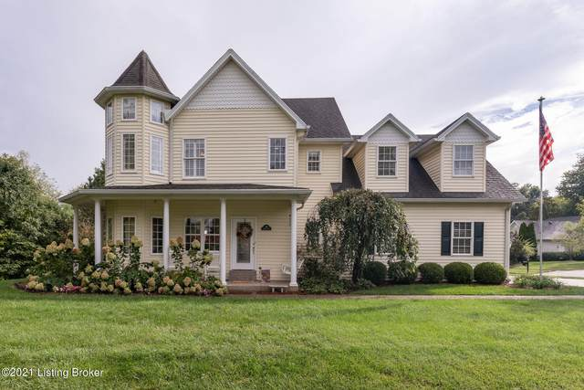101 Ambling Way, Louisville, KY 40243 (#1596802) :: At Home In Louisville Real Estate Group