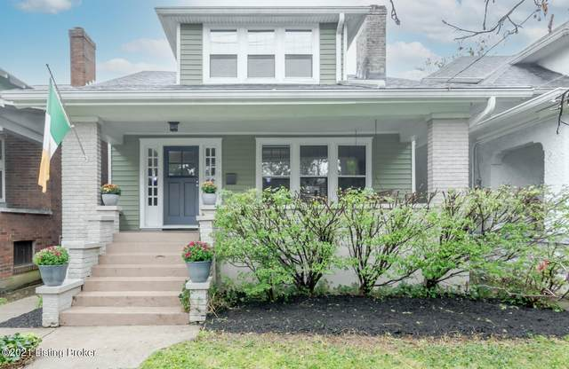 1968 Douglass Blvd, Louisville, KY 40205 (#1596803) :: At Home In Louisville Real Estate Group