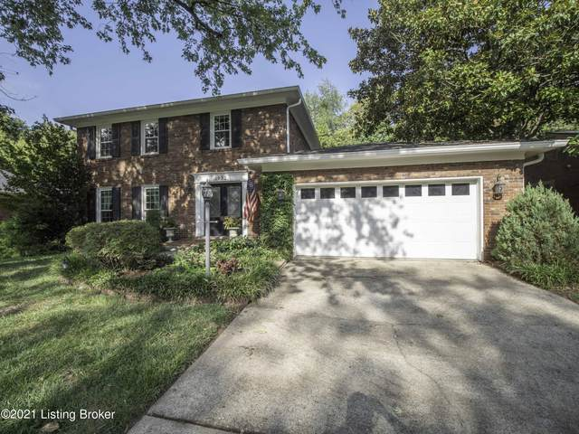 3032 Wickland Rd, Louisville, KY 40205 (#1596804) :: At Home In Louisville Real Estate Group
