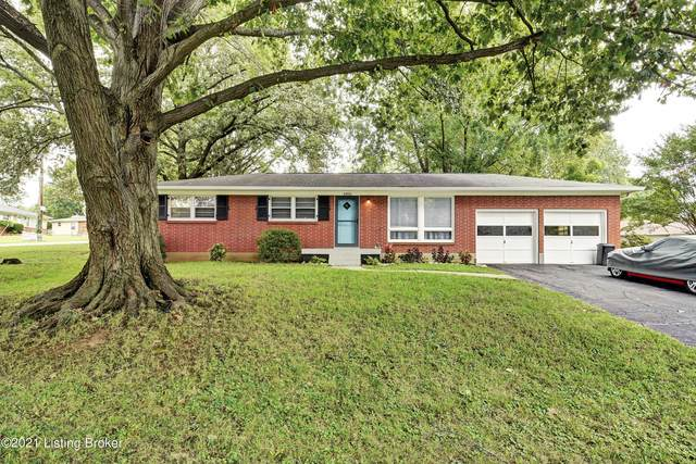 6901 Sandstone Blvd, Louisville, KY 40219 (#1596806) :: At Home In Louisville Real Estate Group