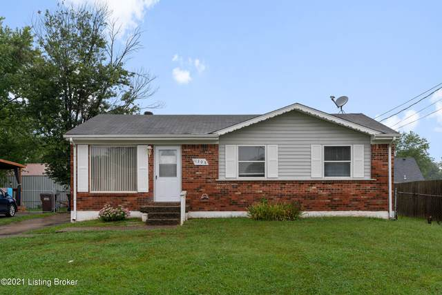 11308 Angelina Rd, Louisville, KY 40229 (#1596823) :: At Home In Louisville Real Estate Group
