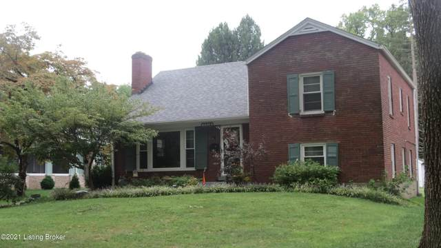 3216 Chickadee Rd, Louisville, KY 40213 (#1596825) :: At Home In Louisville Real Estate Group