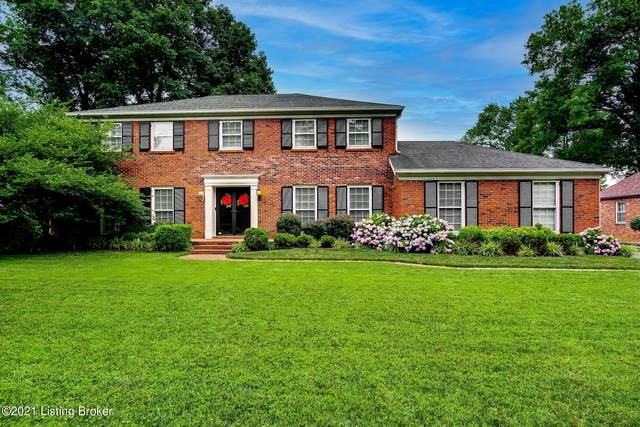 8612 Wimborne Way, Louisville, KY 40222 (#1596827) :: At Home In Louisville Real Estate Group