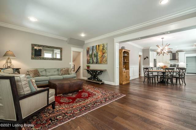 2022 Eastern Pkwy #101, Louisville, KY 40204 (#1596828) :: At Home In Louisville Real Estate Group