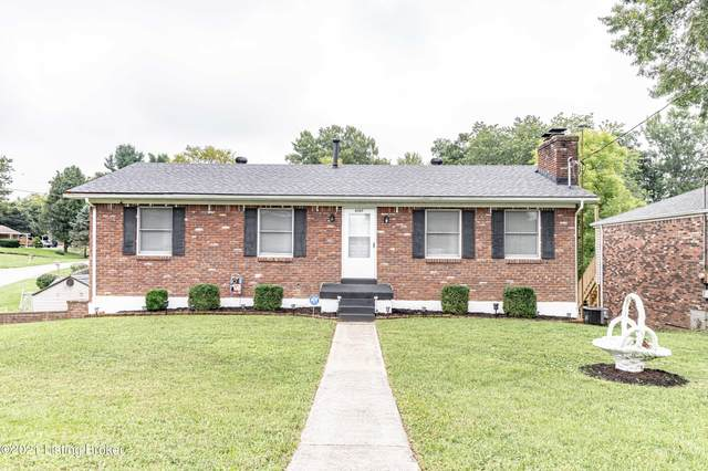 8507 Burlingame Rd, Louisville, KY 40219 (#1596832) :: At Home In Louisville Real Estate Group