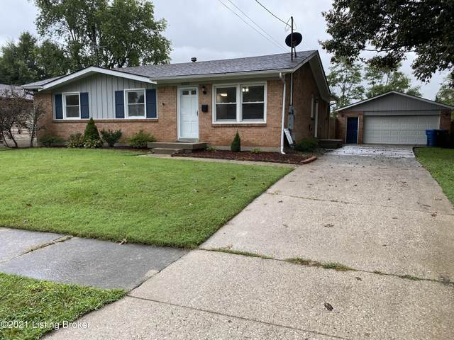 6320 Riverdale Rd, Louisville, KY 40272 (#1596837) :: At Home In Louisville Real Estate Group