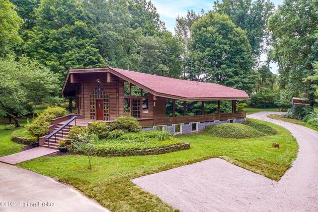 11106 Shady Hollow Dr, Louisville, KY 40241 (#1596841) :: At Home In Louisville Real Estate Group
