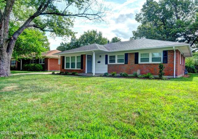 3552 Ramona Ave, Louisville, KY 40220 (#1596845) :: At Home In Louisville Real Estate Group