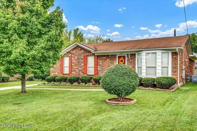 4304 Seagrape Rd, Louisville, KY 40299 (#1596852) :: At Home In Louisville Real Estate Group