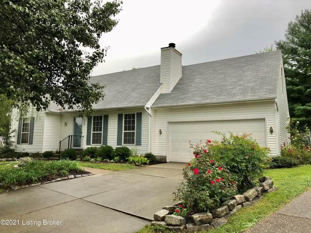 9305 Bova Ct, Louisville, KY 40291 (#1596861) :: At Home In Louisville Real Estate Group