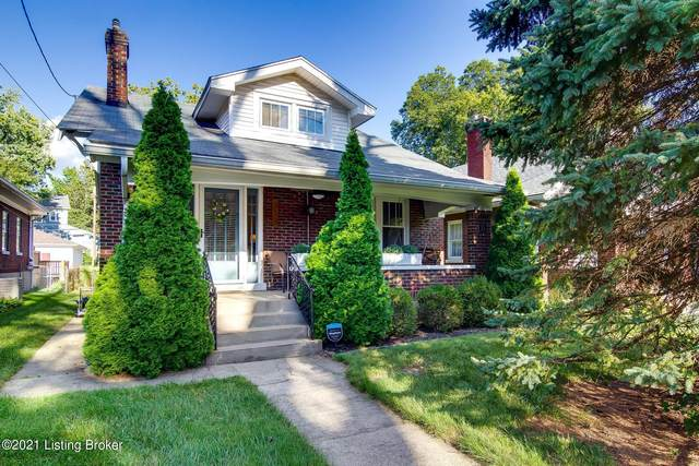 313 Hillcrest Ave, Louisville, KY 40206 (#1596862) :: At Home In Louisville Real Estate Group