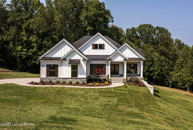 5500 Farmhouse Dr, Crestwood, KY 40014 (#1596865) :: At Home In Louisville Real Estate Group