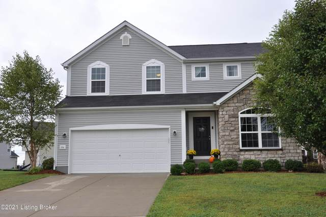 204 Golden Wing Rd, Mt Washington, KY 40047 (#1596868) :: At Home In Louisville Real Estate Group