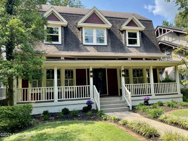 312 S Birchwood Ave, Louisville, KY 40206 (#1596870) :: At Home In Louisville Real Estate Group
