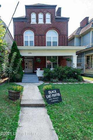 1331 S Floyd, Louisville, KY 40208 (#1596871) :: At Home In Louisville Real Estate Group