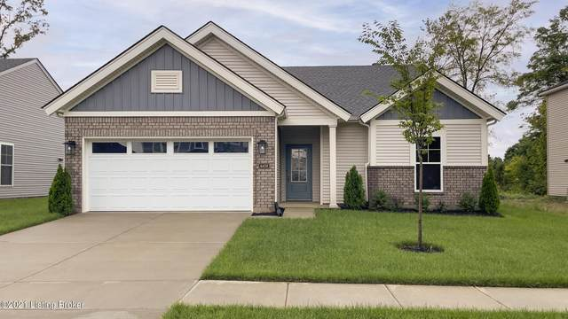 6410 Oak Village Dr, Louisville, KY 40228 (#1596877) :: At Home In Louisville Real Estate Group