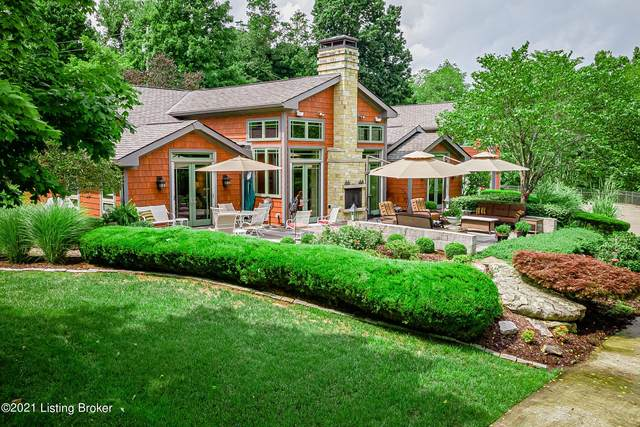 17700 Creek Rock Rd, Louisville, KY 40023 (#1596878) :: At Home In Louisville Real Estate Group