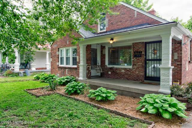 1277 Springdale Dr, Louisville, KY 40213 (#1596882) :: At Home In Louisville Real Estate Group