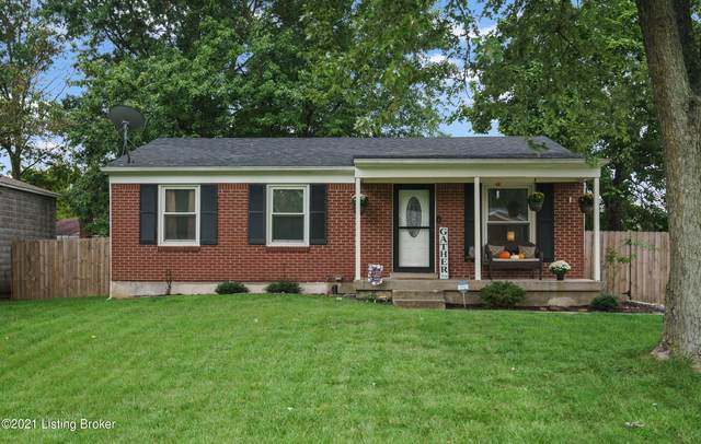 131 Teaberry Ct, Louisville, KY 40229 (#1596883) :: At Home In Louisville Real Estate Group