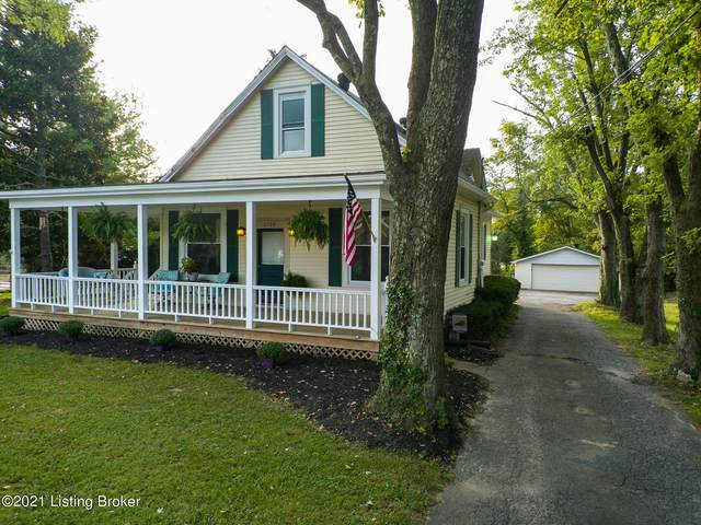5708 Old Floydsburg Rd, Crestwood, KY 40014 (#1596886) :: At Home In Louisville Real Estate Group