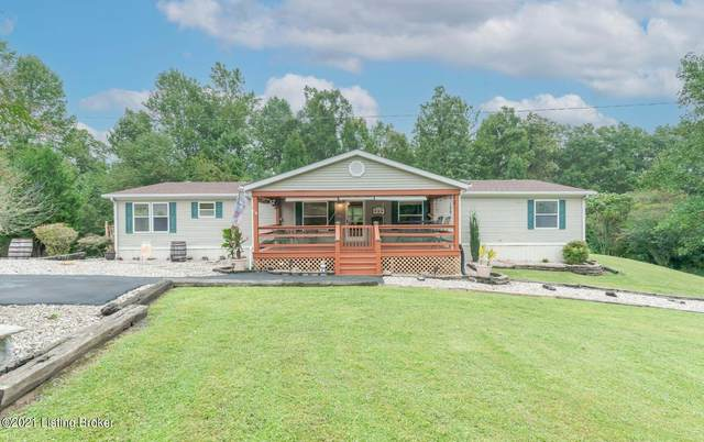 588 Sleepy Hollow Cir, Clarkson, KY 42726 (#1596887) :: At Home In Louisville Real Estate Group