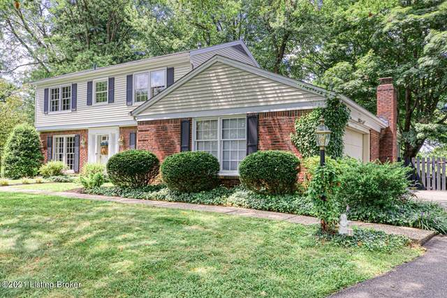 5801 Keewood Ct, Louisville, KY 40222 (#1596888) :: At Home In Louisville Real Estate Group