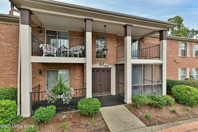 1008 Forest Park Rd, Louisville, KY 40223 (#1596889) :: At Home In Louisville Real Estate Group