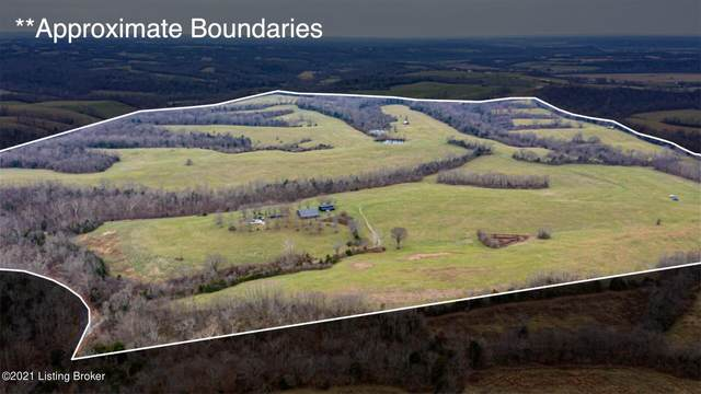 622 Little Union Rd, Taylorsville, KY 40071 (#1596891) :: At Home In Louisville Real Estate Group