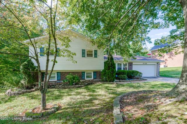 9108 Hi View Ln, Louisville, KY 40272 (#1596893) :: At Home In Louisville Real Estate Group