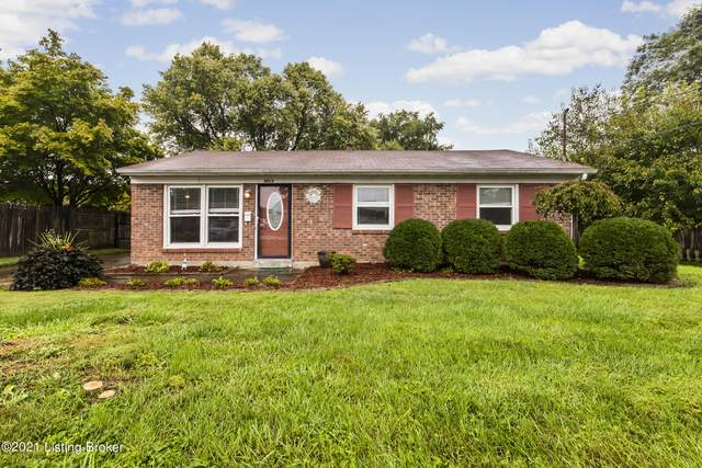 5515 Fruitwood Dr, Louisville, KY 40272 (#1596894) :: At Home In Louisville Real Estate Group